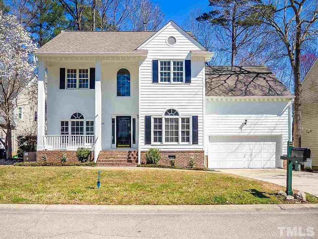2048 Muirfield Village Way, Raleigh, NC 27604