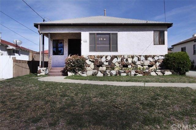 711 W Graves Ave Monterey Park, CA 91754