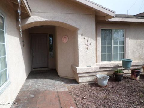 Photo of 2454 E 23rd St, Douglas, AZ 85607