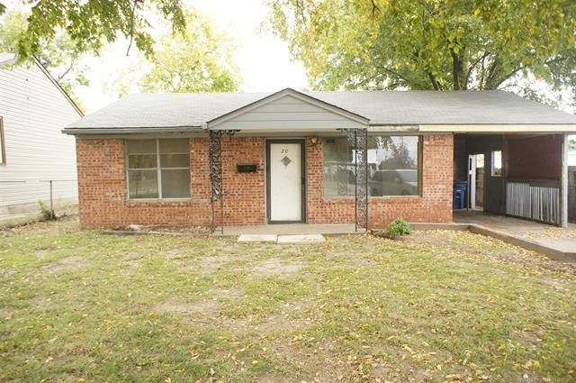 20 S 67th East Ave Tulsa, OK 74112