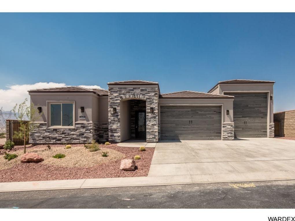 2605 Shoreline Cv, Bullhead City, AZ 86429