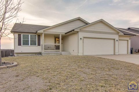 Photo of 4317 Se Chisolm Rd, Topeka, KS 66609