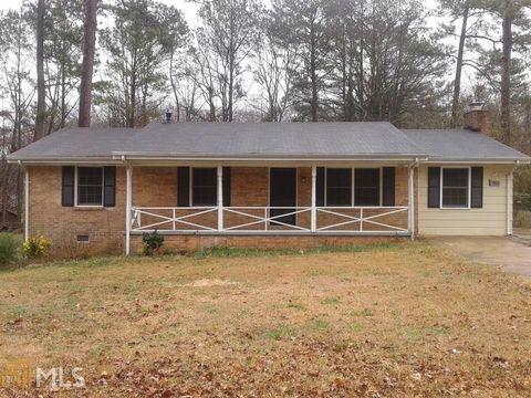 Photo of 6924 Maddox Rd, Morrow, GA 30260