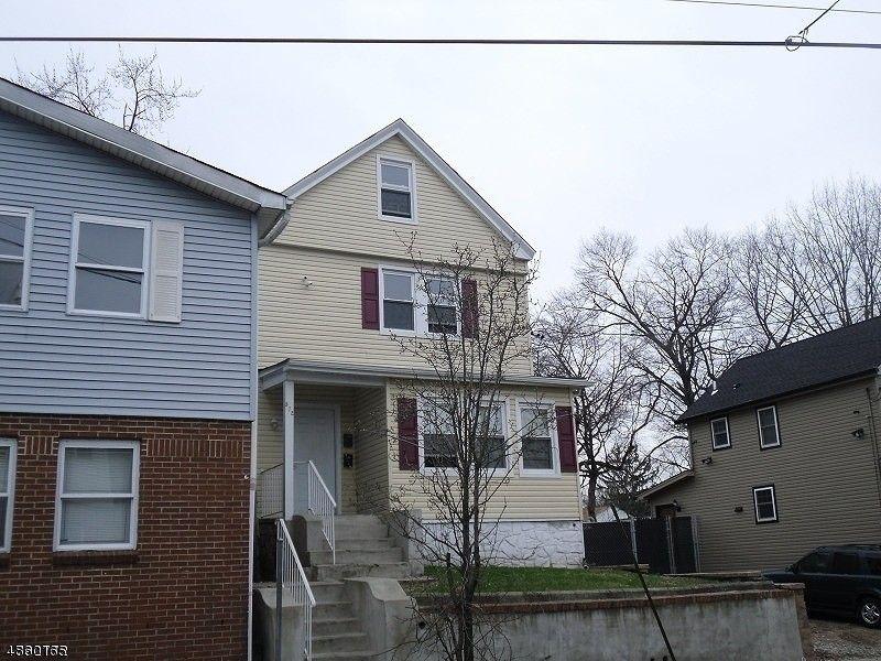572 Christopher St City of Orange Township, NJ 07050