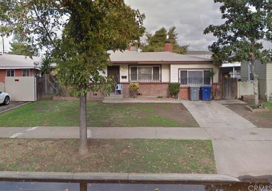 1219 W 11th St, Merced, CA 95341