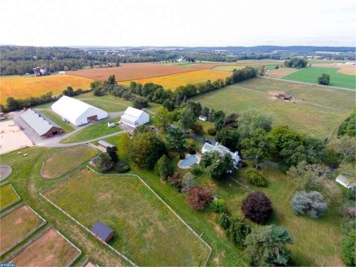 Property For Sale Honey Brook Pa