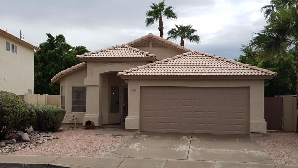 1093 W Juniper Ave, Gilbert, AZ 85233