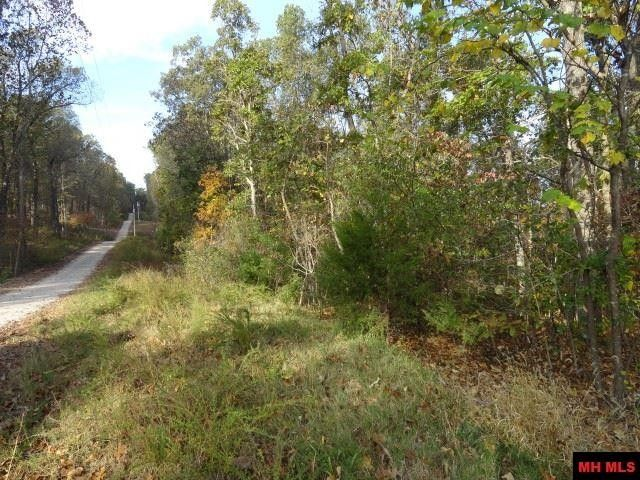 County Road 857, Elizabeth, AR 72531