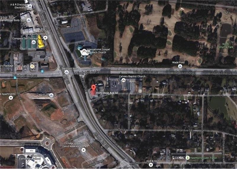 2435 Dixie Ave Se Ste 300, Smyrna, GA 30080