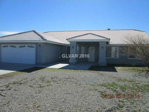 771 E Julia St, Pahrump, NV 89048