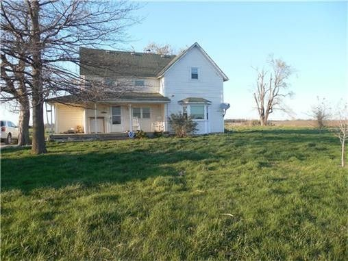 29000 E 291st St Garden City Mo 64747 Home For Sale And Real Estate Listing