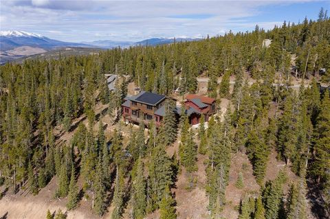 Photo of 388 Miners View Rd, Breckenridge, CO 80424