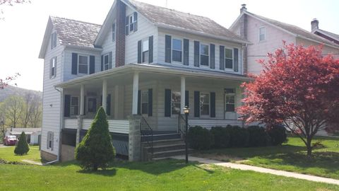 Homes For Sale In Parryville Pa