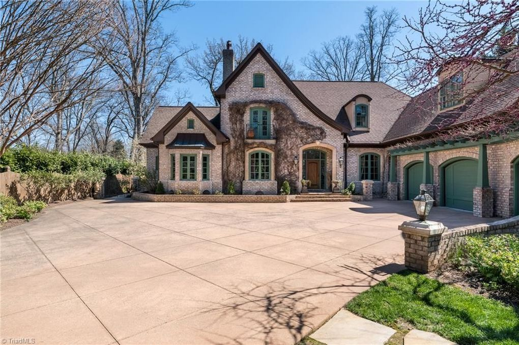 Winston Salem Nc Property Tax Search