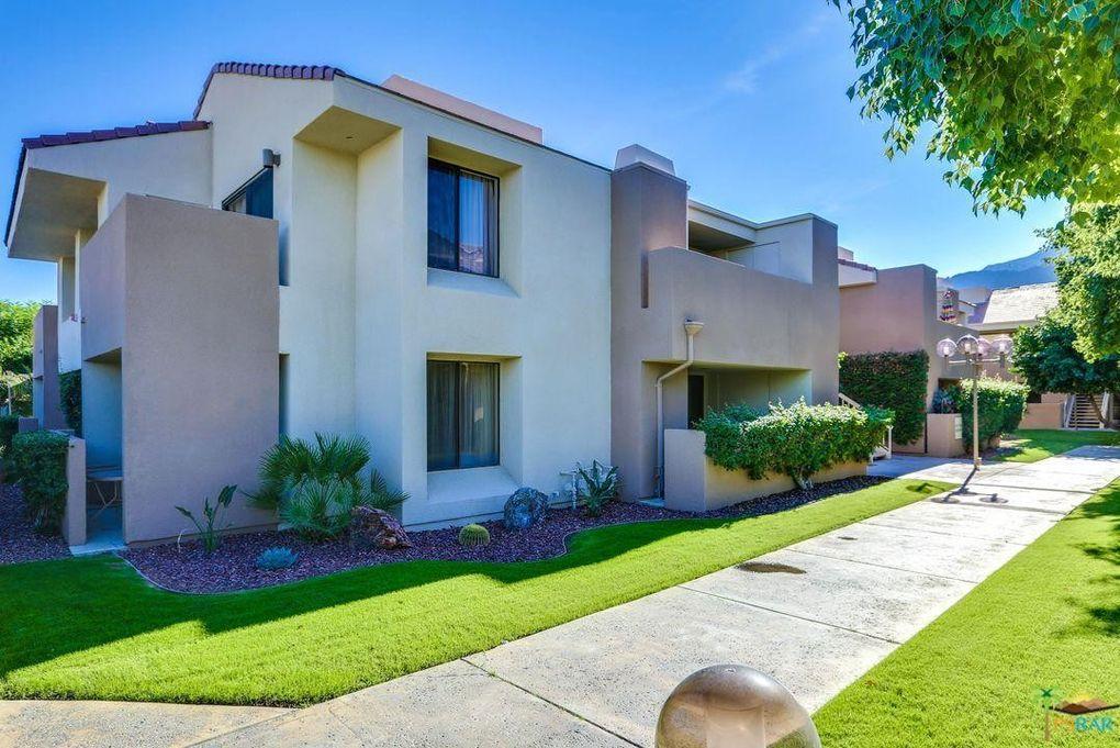Palm Springs Area Rental Properties