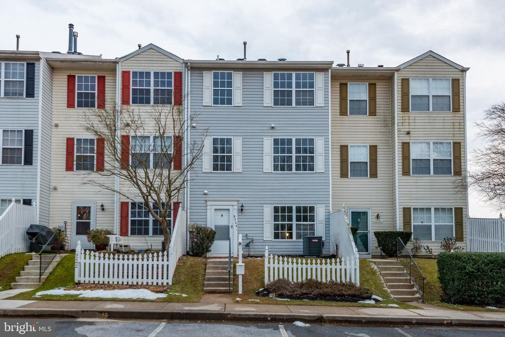 9244 Leigh Choice Ct Unit 20, Owings Mills, MD 21117