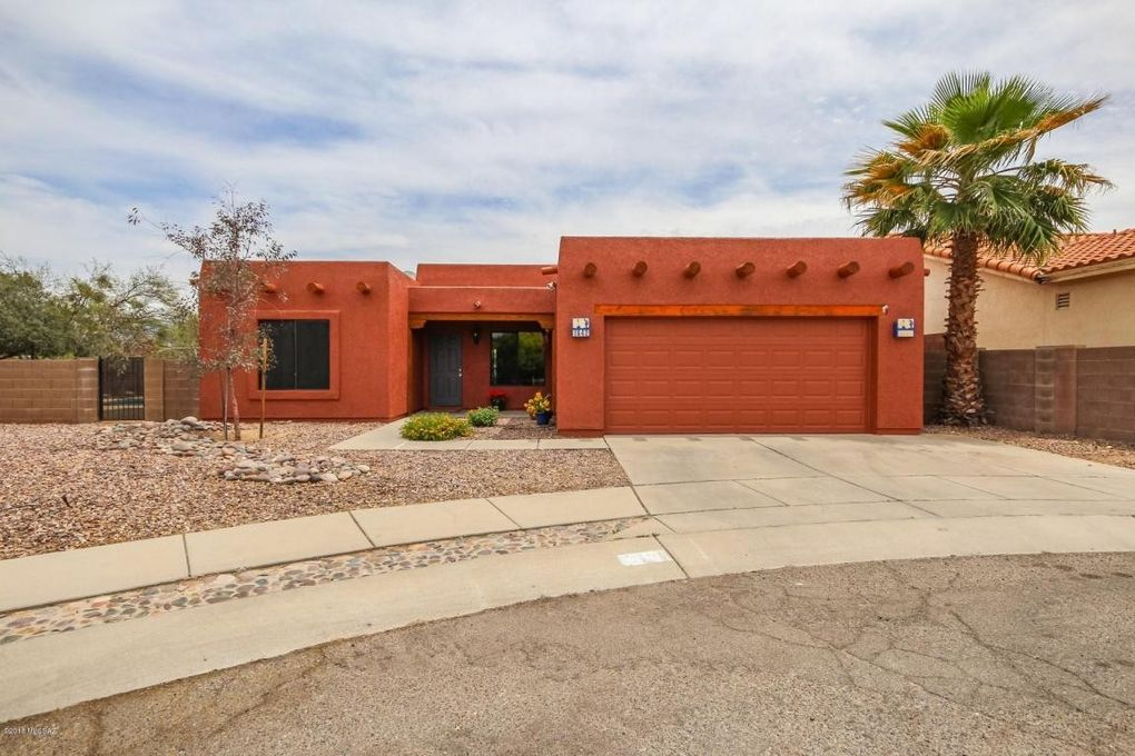 1642 N Debra Sue Pl, Tucson, AZ 85715