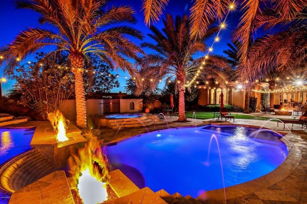 3309 E Sunnydale Dr Queen Creek, AZ 85142