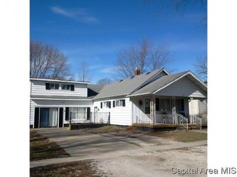 315 Ledlie St, Dawson, IL 62520