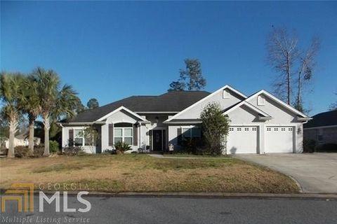 109 Oak Grove Cir, Kingsland, GA 31548
