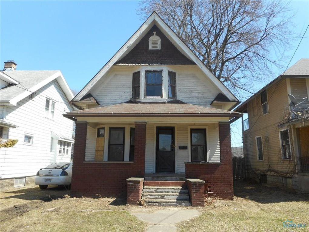 3824 Martha Ave, Toledo, OH 43612