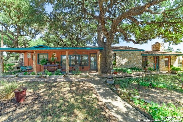 3455 Ranch Road 165 Blanco, TX 78606