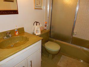 4100 Ocean Beach Blvd Apt 105 Cocoa Fl 32931 Bathroom