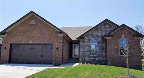 Photo of 6033 Cookie Dr Lot 213, Charlestown, IN 47111