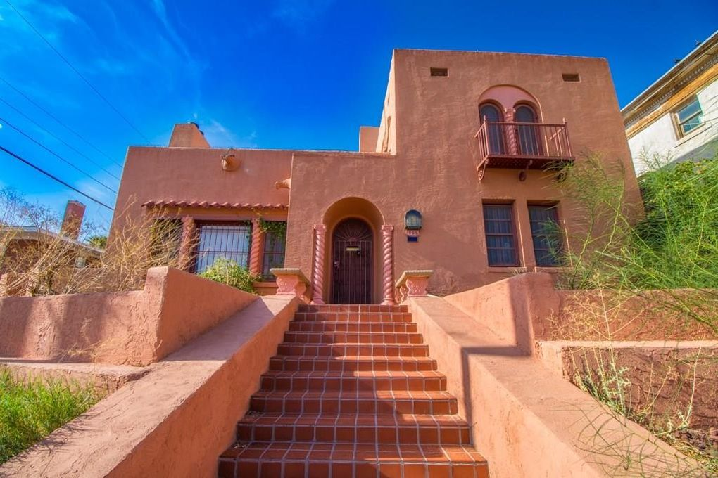 El Paso County Tx Real Estate Homes For Sale Realtor Com® >> 905 W Yandell Dr, El Paso, TX 79902 - realtor.com®