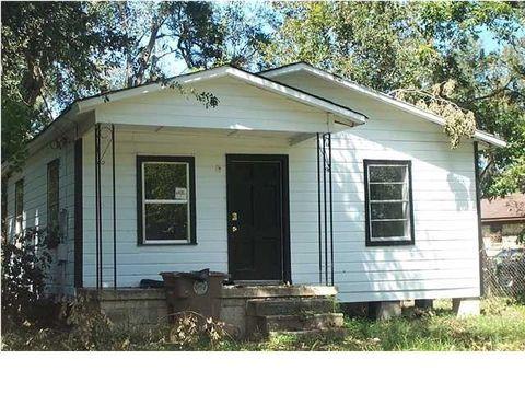 2103 Laxton St, Mobile, AL 36617
