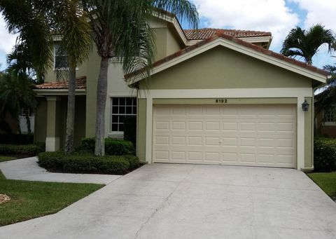 8192 Quail Meadow Trce, West Palm Beach, FL 33412