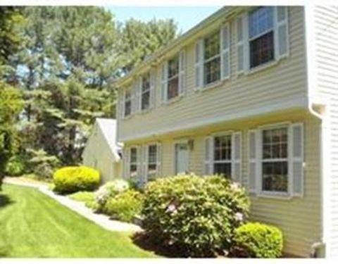 16 Forty Acres Dr, Wayland, MA 01778
