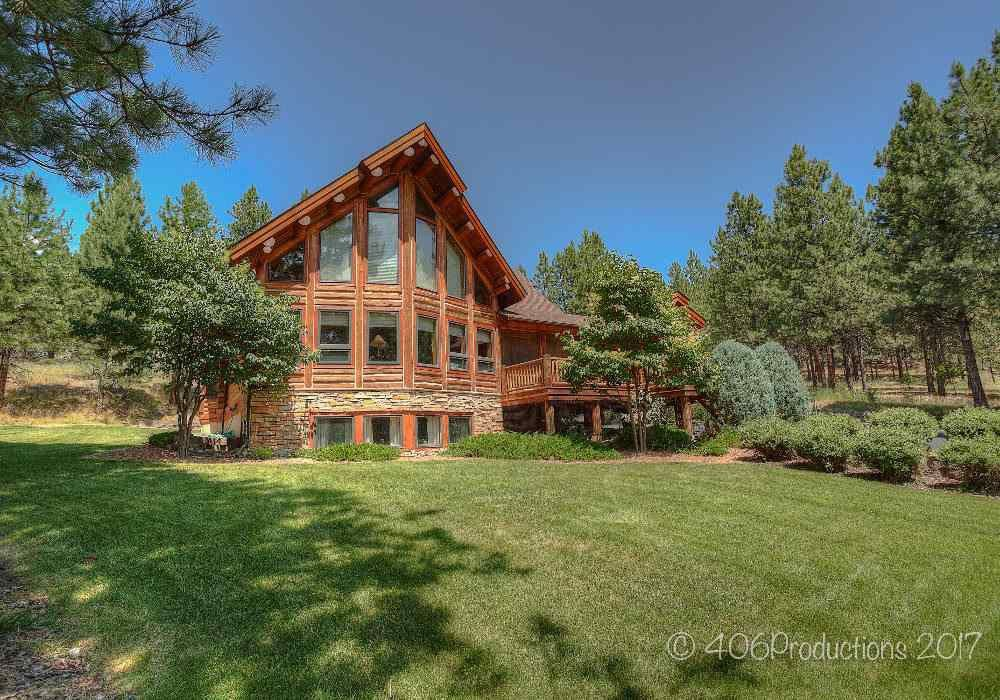 4126 Spring Hill Rd, Helena, MT 59601