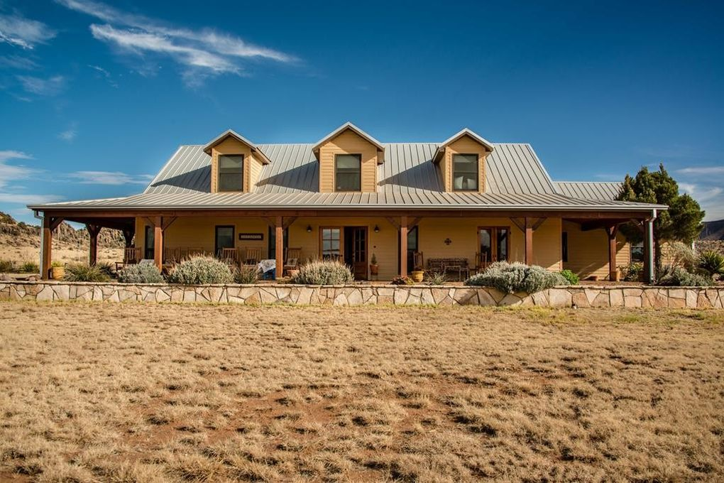 Fort Davis Tx >> 112 N Mano Prieto Rd Fort Davis Tx 79734 Realtor Com