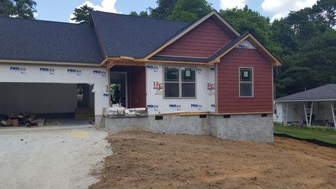 Photo of 112 W Morgan St, La Fayette, GA 30728
