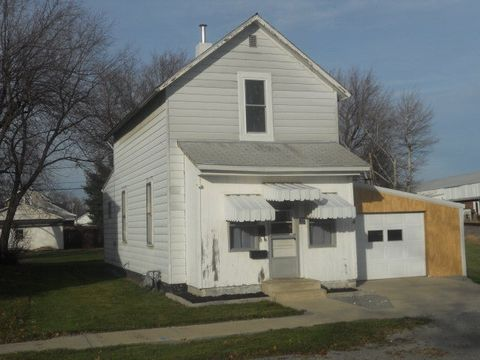 430 Charlotte St, Bucyrus, OH 44820