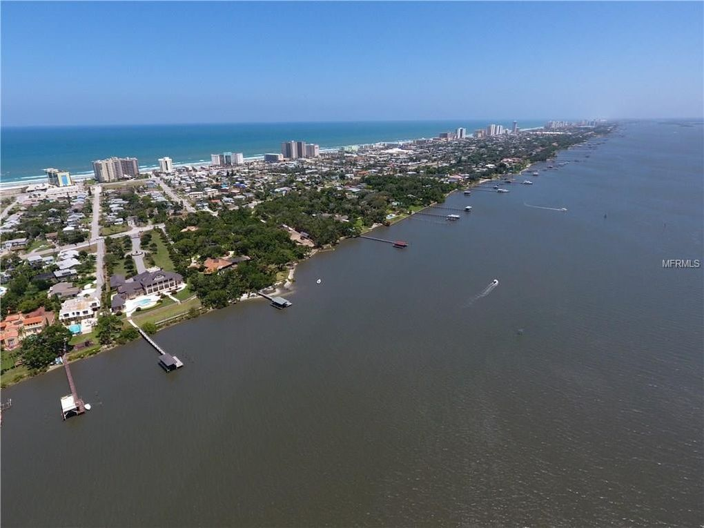 S Peninsula Dr Daytona Beach Fl