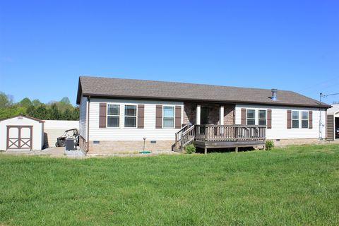 Photo of 124 Hamilton Hill Rd, Lynnville, TN 38472