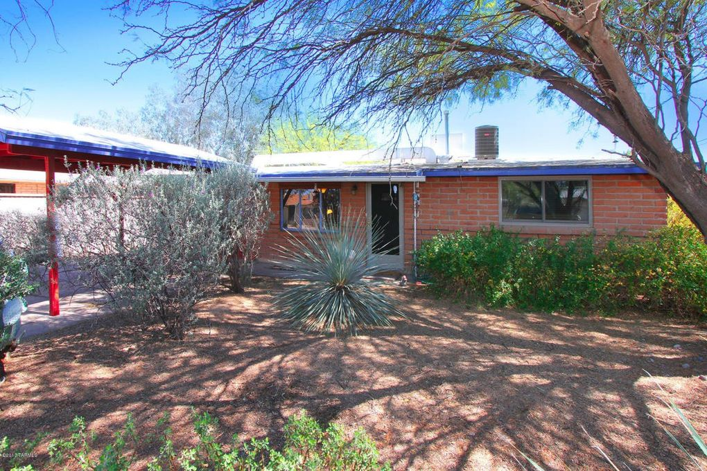 3014 N Dickson Dr, Tucson, AZ 85716