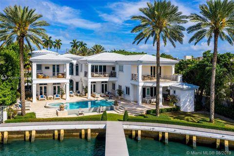 Photo of 4330 N Bay Rd, Miami Beach, FL 33140