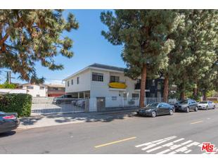 <div>5500 Vesper Ave</div><div>Sherman Oaks, California 91411</div>
