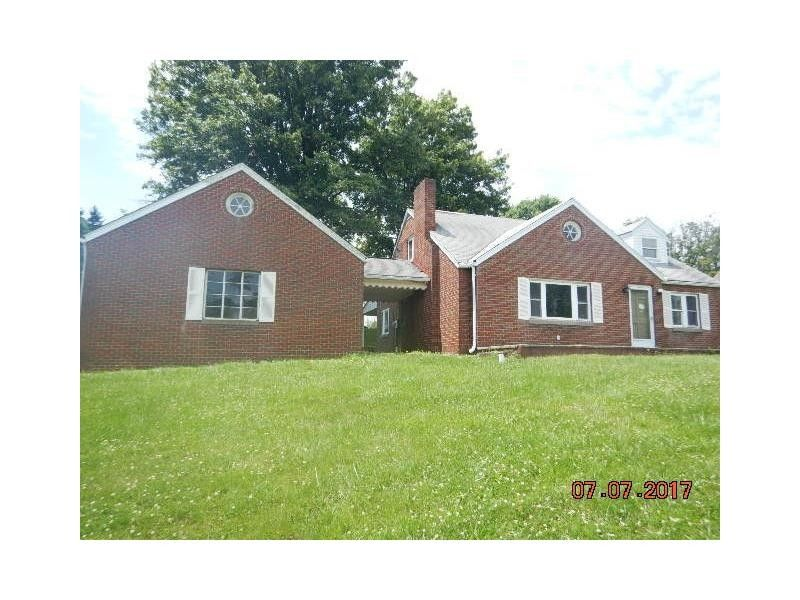 401 Wayne St Claysville Pa 15323