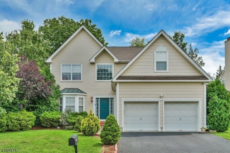 31 Danberry Ln, Bridgewater Twp, NJ 08807