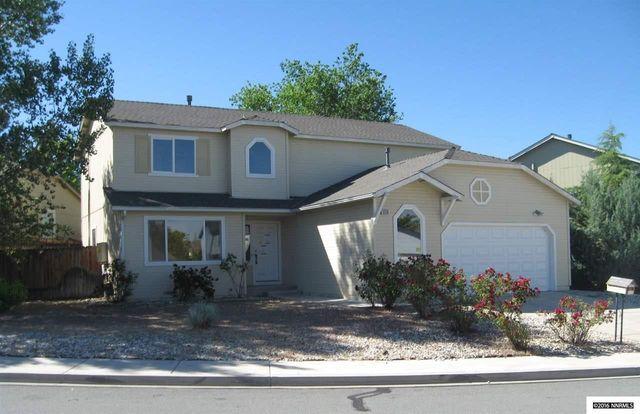 5330 Santa Anita Dr, Sparks, NV 89436