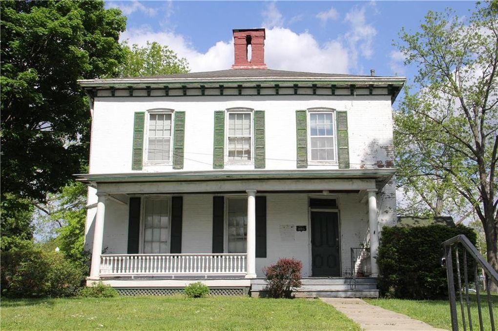 Lexington Mo Rental Property