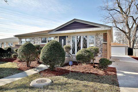 9212 Oketo Ave, Morton Grove, IL 60053