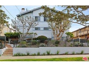 S Lucia Ave Unit  Redondo Beach Ca