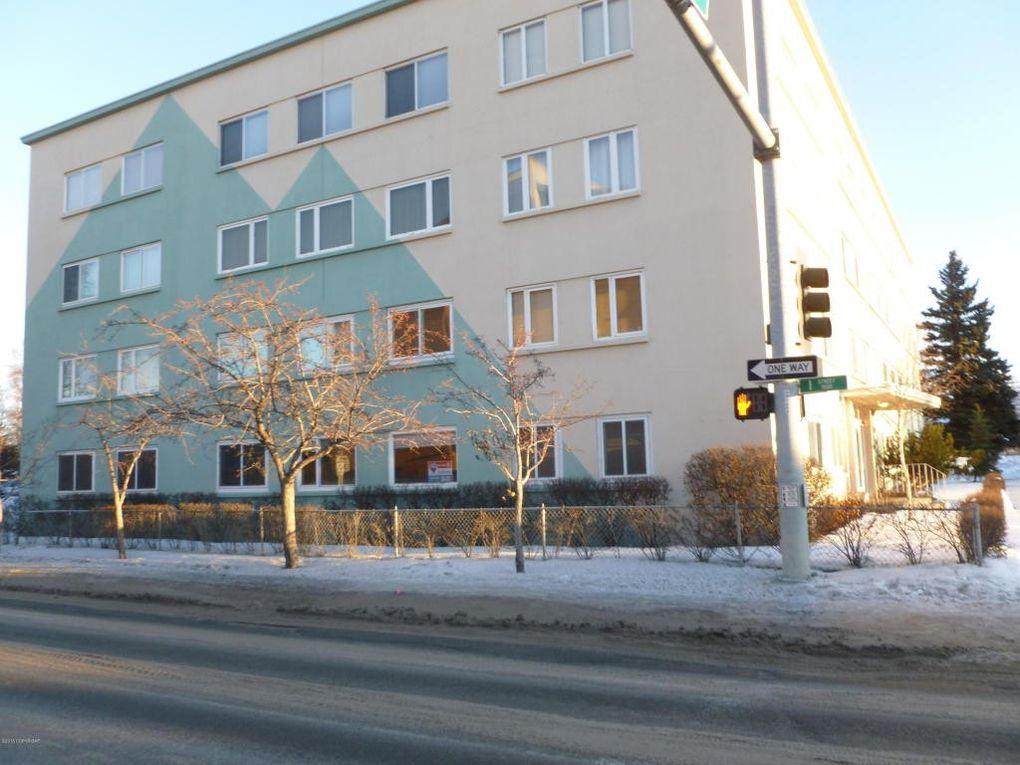 843 W 11th Ave Apt 203, Anchorage, AK 99501