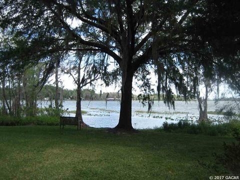 Photo of 11930 Ne 205 Ter, Earleton, FL 32631