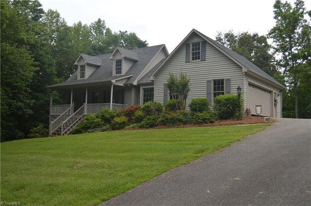 Allen Tate Rental Properties